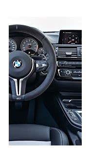 2018 BMW M3 CS - Interior, Cockpit   HD Wallpaper #85 ...