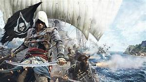 Assassins Creed 4 Black Flag Game Wallpapers   HD ...