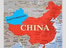 Xinjiang – China's Uighur Problem Asian Warrior