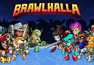 Brawlhalla MMOHuts