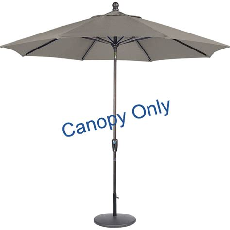 Sunbrella Patio Umbrella Replacement Canopy amauri outdoor living inc 9 sunbrella replacement canopy