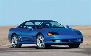 The Dodge Stealth Offers Tech Galore For A Bargain Price