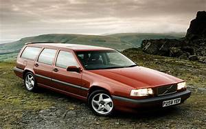 Volvo 850 Glt Owners Manual