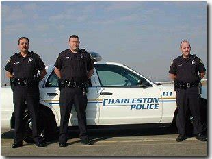 Charleston Police Department in West Virginia | Police ...