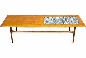 mid century modern coffee table omero home With cheap mid century modern coffee table