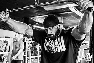 Frank Mcgrath Back Workout