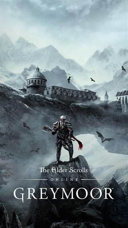 Wallpapers Eso Greymoor Elder Scrolls Need