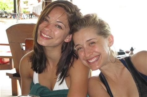 Allison Mack Topless Cell Phone Pics Leaked