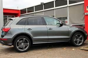Avis Audi Q5 : audi q5 3 0tdi s line quattro 245ch d 39 occasion bmje auto deutschland dole 39 jura ~ Melissatoandfro.com Idées de Décoration