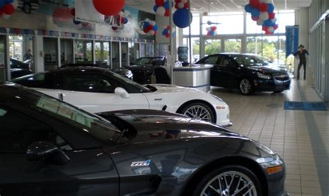 Pre Owned Buicks by Roger Dean Chevrolet