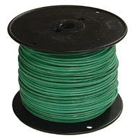 Electrical Cable Thhn Wire Awg Size