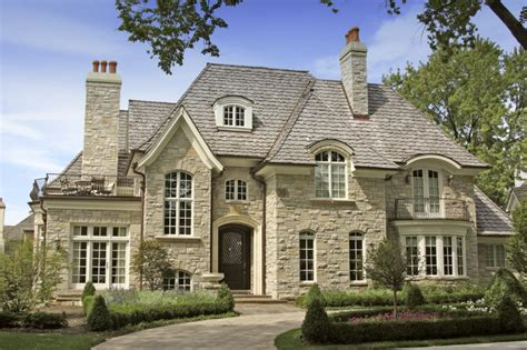 Wonderful French Country House Plans  This For All