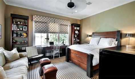 bed with desk bed desk combos save space and add interest to small rooms