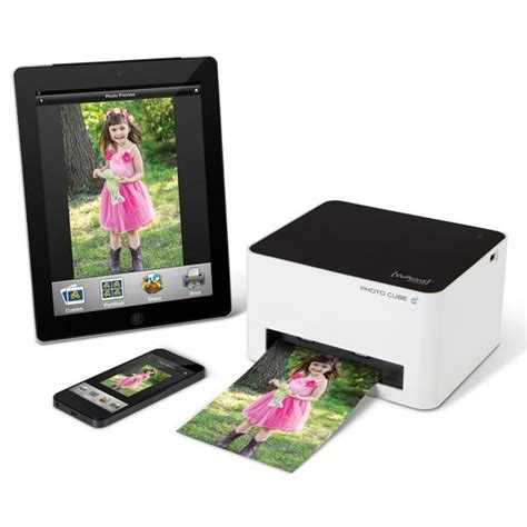printer that connects to iphone the wireless iphone photo printer this is the printer