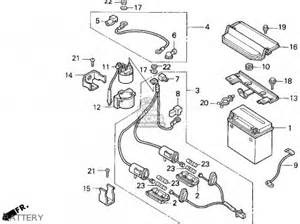 1988 honda fourtrax 300 wiring diagram 1988 image watch more like honda fourtrax 300 clutch diagram on 1988 honda fourtrax 300 wiring diagram