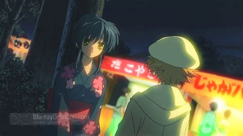 clannad after story complete second season