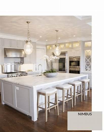 Nimbus Moore Cabinet Kitchen Gray Paint Colors