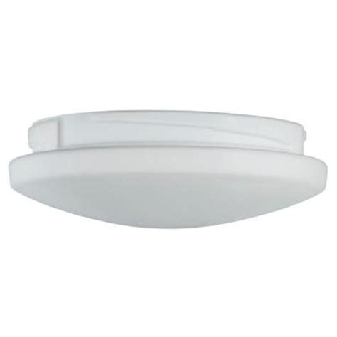 replacement etched opal glass light cover for mercer 52 in