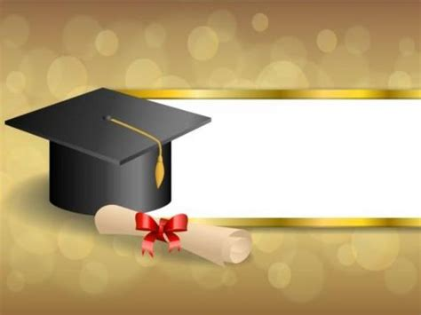 graduation designs graphic backgrounds  powerpoint