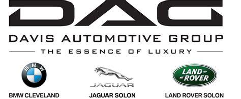 Bmw Solon Ohio by About Davis Automotive New Bmw Jaguar Land Rover