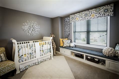 Modern Home Design Ideas Gray by 21 Gorgeous Gray Nursery Ideas