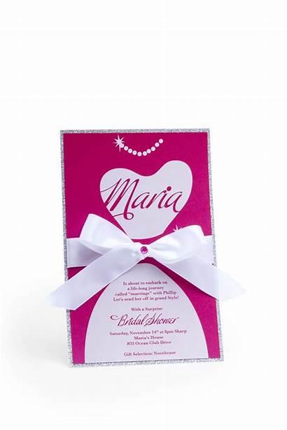 Bridal Shower Invitations Invitation Template Gifts