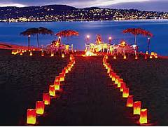 Beach Wedding Party Decorations Happy Party Idea Venues Vendors And Activities Wedding Venues In Southern California Beach Wedding Southern California Beach Wedding Food At Small Wedding Ceremony Officiants For Small Weddings