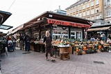 Naschmarkt Vienna - A Complete Guide To Visiting ...