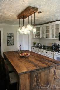 kitchen island images photos 32 simple rustic kitchen islands amazing diy interior home design