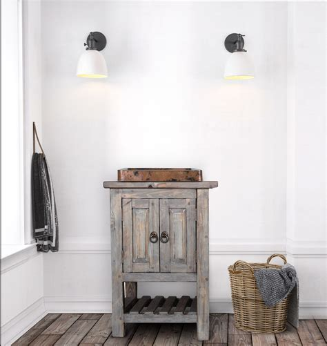 buy robertson reclaimed bathroom vanity