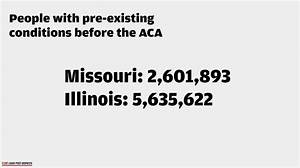 By the numbers: Changes under the Affordable Care Act ...
