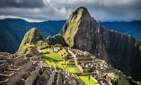 Machu Picchu Tours And Trips Travel To Peru 2019 And 2020