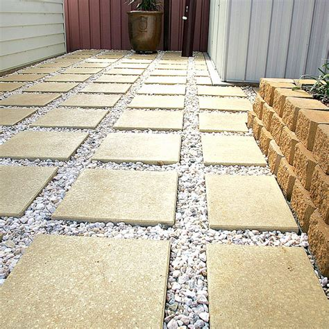 Adbri Quadro DIY Concrete Pavers 400 x 400 x 40mm