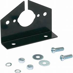 Hopkins Towing Solutions Trailer Wiring Mounting Bracket