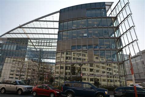 Modern Architecture In Geneva?  Living In Geneva