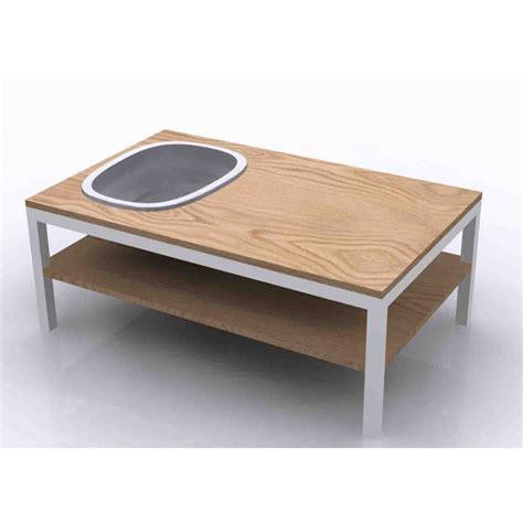 table basse contemporaine ides de table basse contemporaine en verre galerie dimages