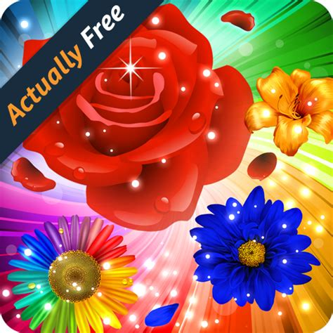 Flower Mania: Match 3 Game: Amazon.co.uk: Appstore for Android