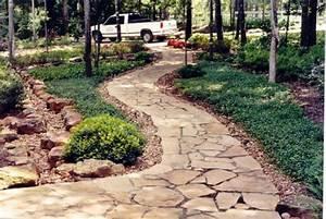 Steinplatten Verlegen Garten Natursteinplatten F R Garten Terrasse