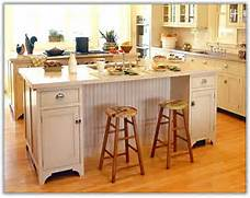 How To Build A Kitchen Island With Seating Design Ideas Home Furnishings Build Your Own Kitchen