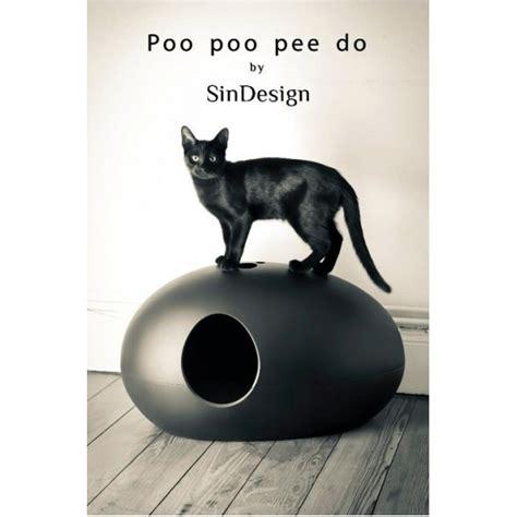maison de toilette poopoopeedo pension pour chats