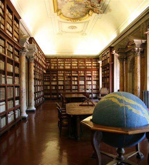 librerie architettura roma biblioteca dell accademia nazionale dei lincei e