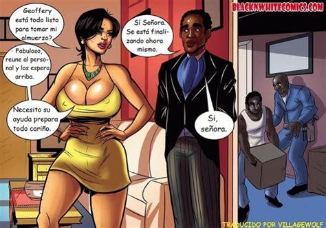 Housewives Comic Xxx Chochox Com