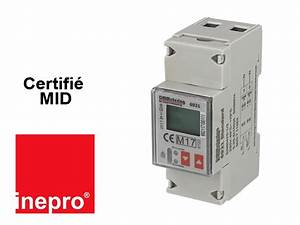 Sous Compteur Electrique Triphasé : bis electric distributeur de mat riel lectrique ~ Dailycaller-alerts.com Idées de Décoration