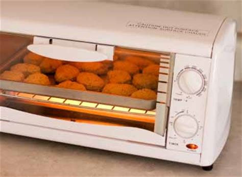 Can I Cook Chicken In A Toaster Oven - howstuffworks quot turn that oven quot