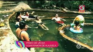 Termales Del Valle En San Ram U00f3n De Alajuela