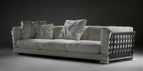 Sofa Cestone By Flexform