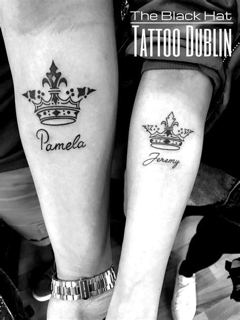 small couple tattoo idea   Small couple tattoos, Couple tattoos, Couple tattoos love