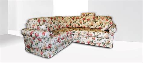 sofa verde floral divano moderno stoffa fiori