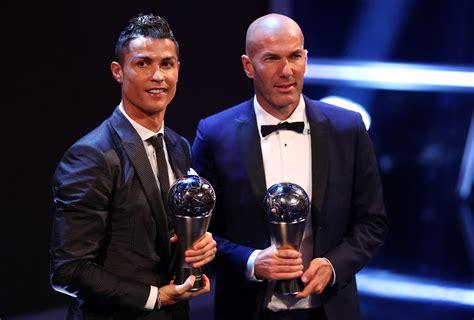 fifa  football awards  winners list  full