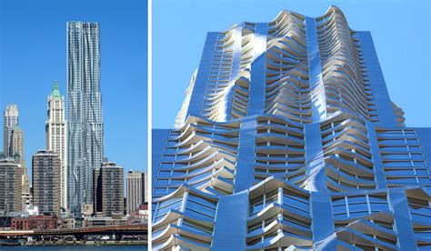 Starchitect Frank Gehry May Selfexile To France Now That